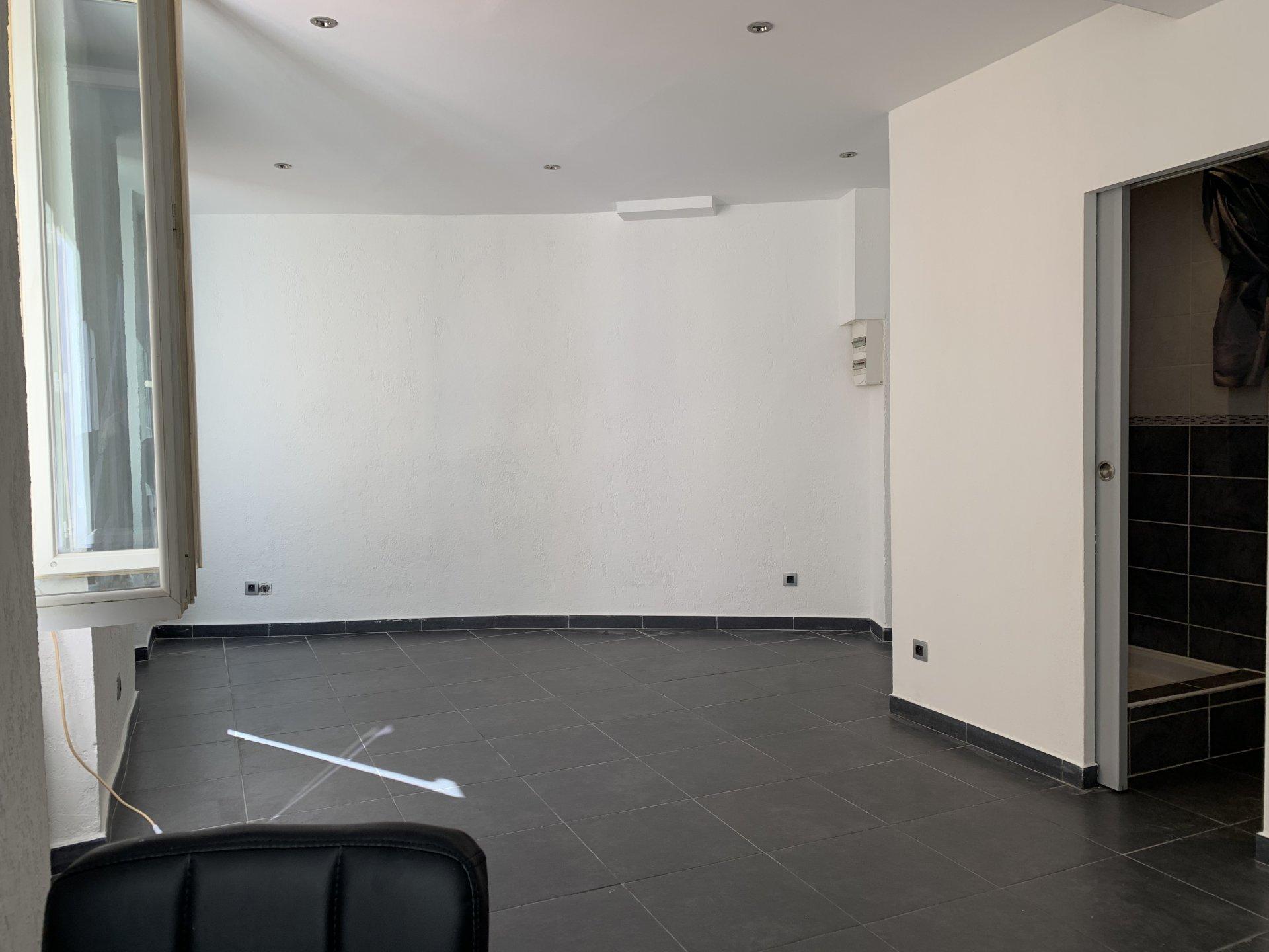 Studio à louer à La Ciotat