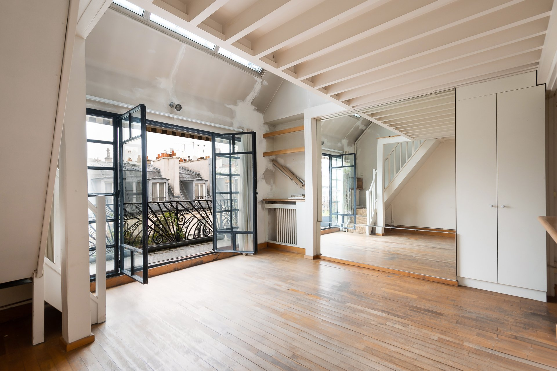 Продажа Квартира Paris 14ème Montparnasse