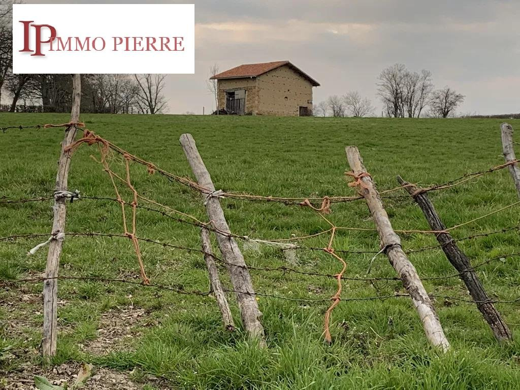 Sale Barn - Ligny-en-Brionnais