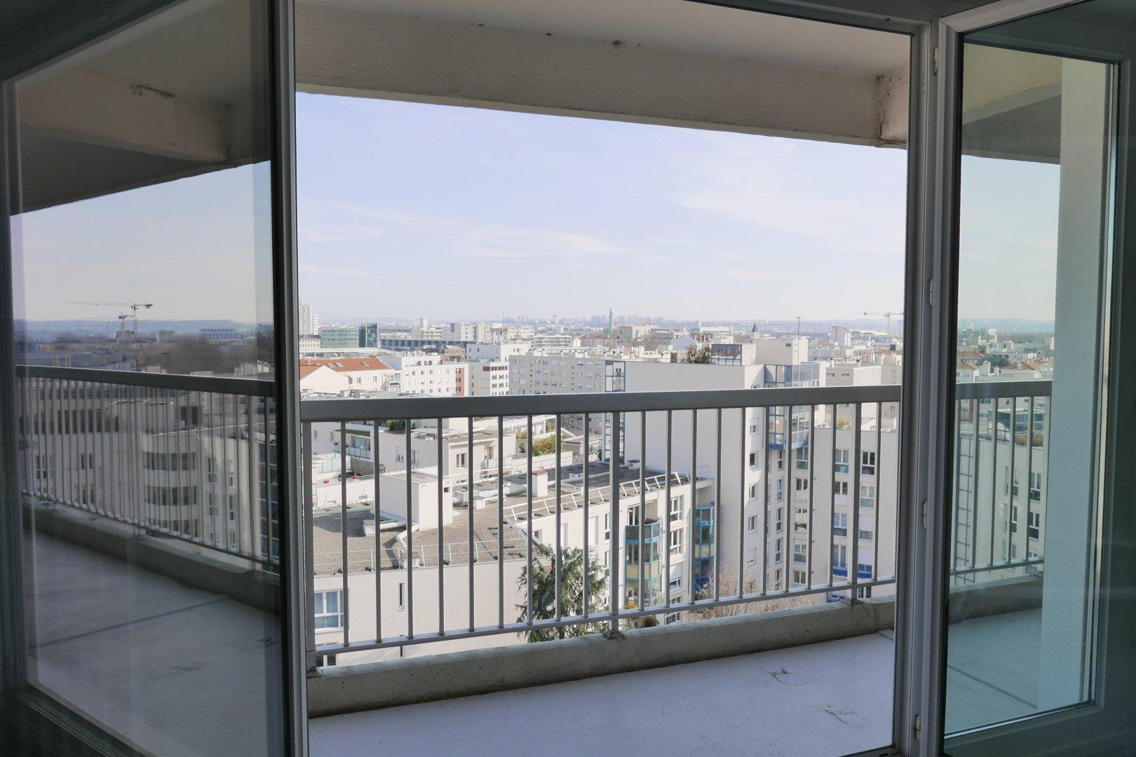 Achat Appartement, Surface de 78.29 m², 4 pièces, Lyon 7ème (69007)