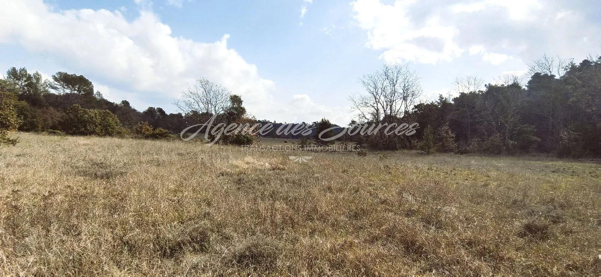Sale Not constructible land - Varages