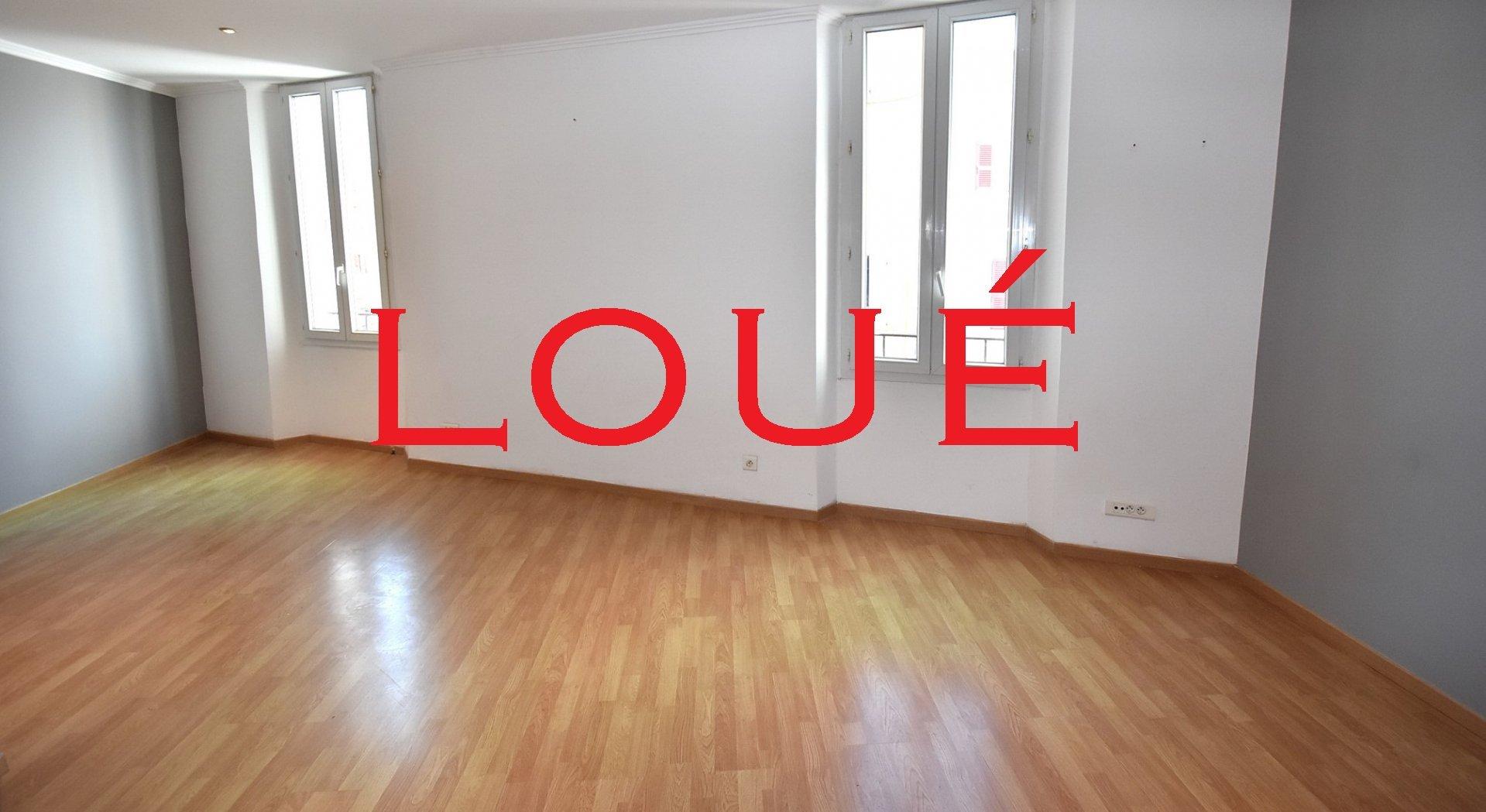 Rental Apartment - Biot