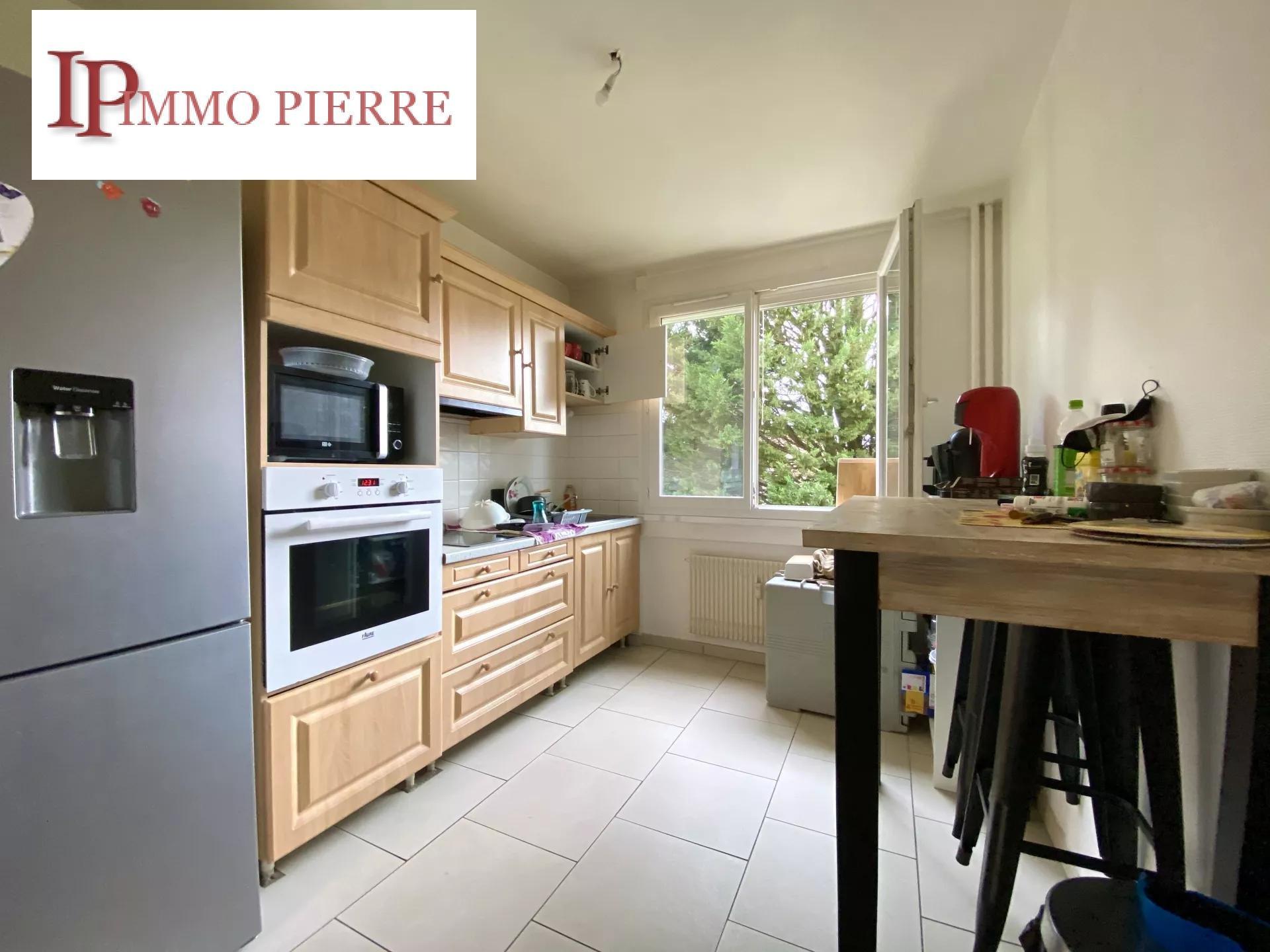 Appartement T3 - 74m²