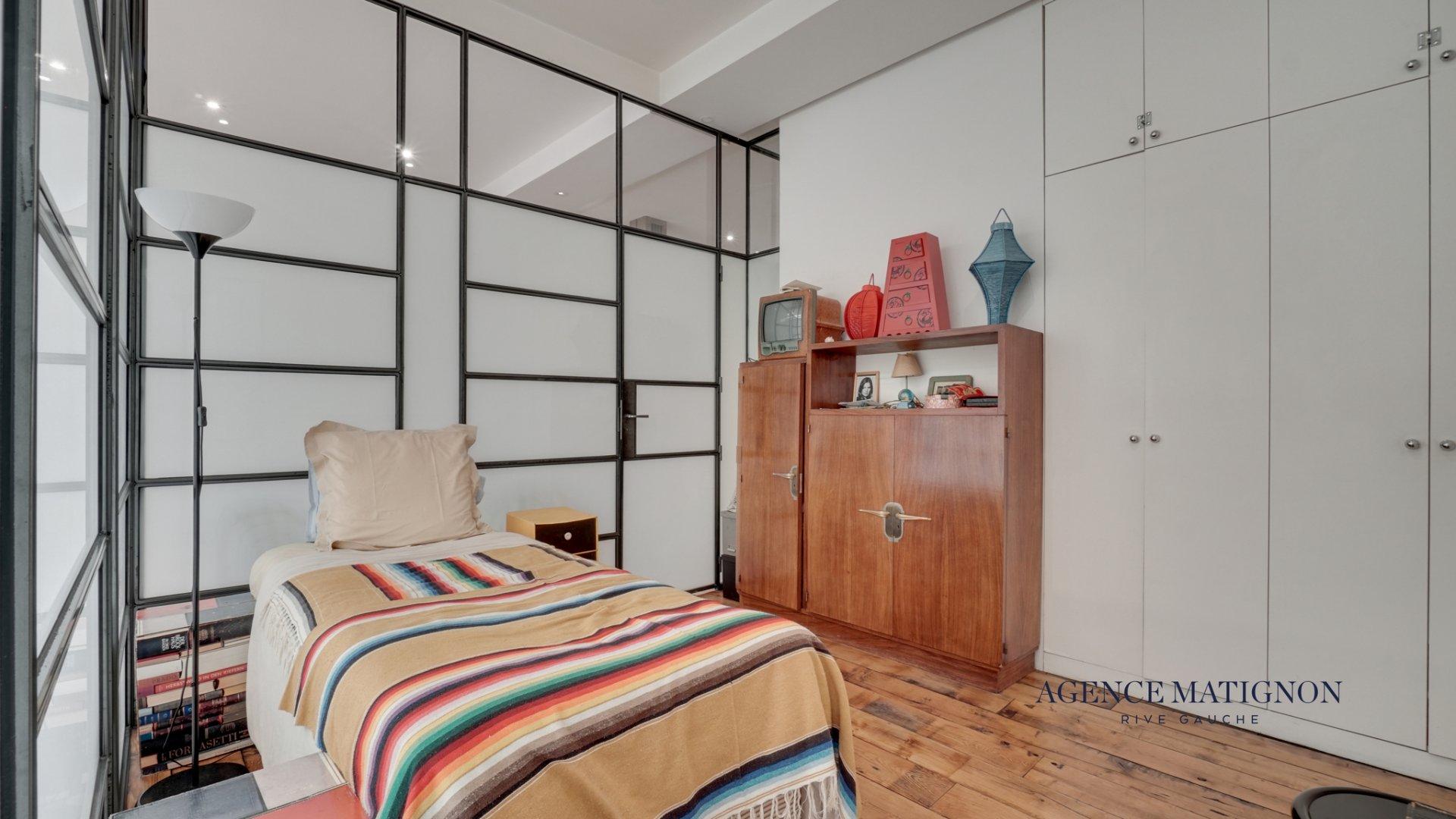 Appartement 4 pièces 164 m² 75014