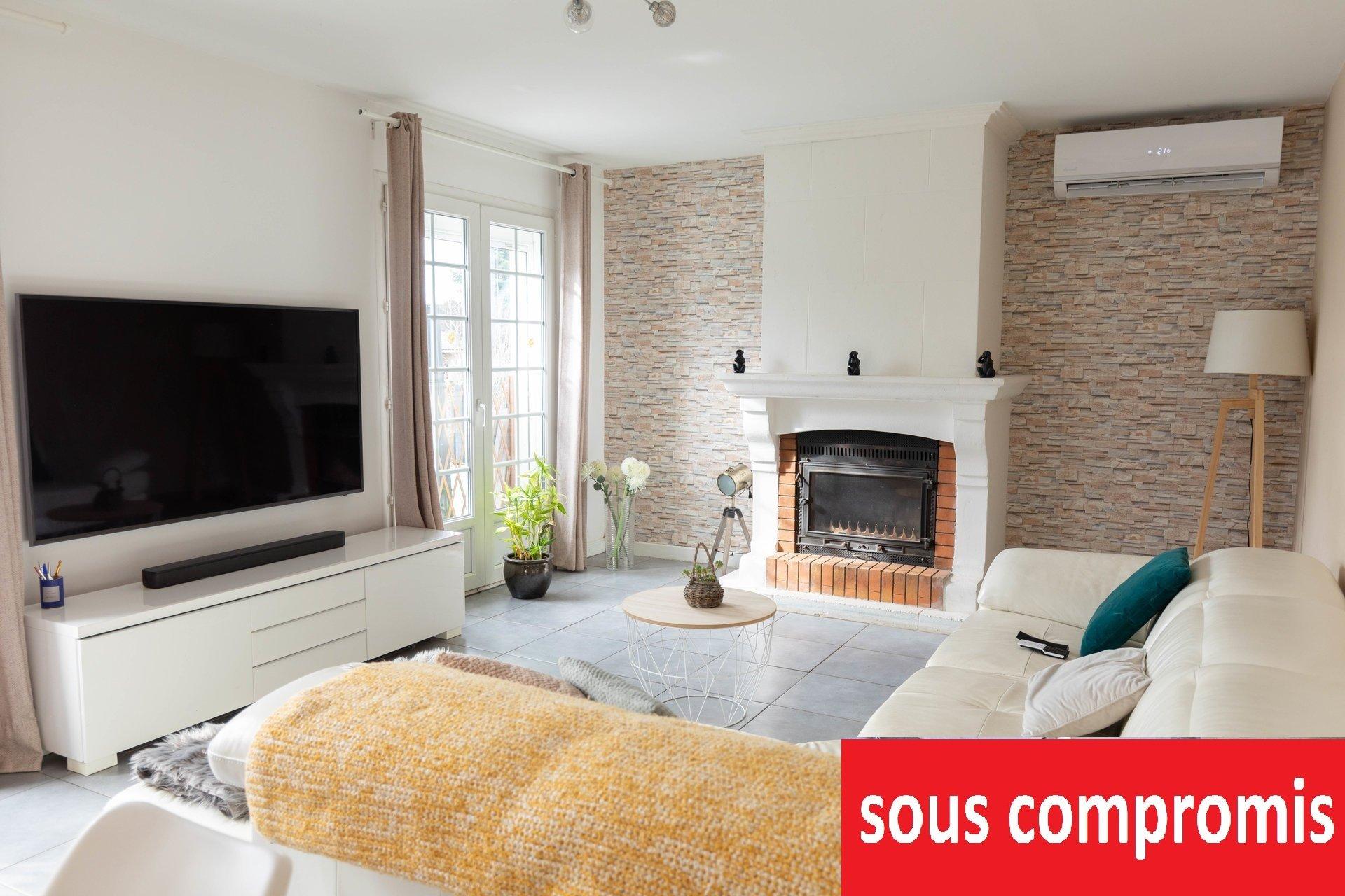 Vente Villa - Les Tourrettes