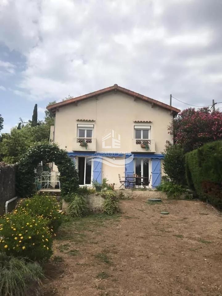 Аренда Дом - Грас (Grasse) Saint-Jacques