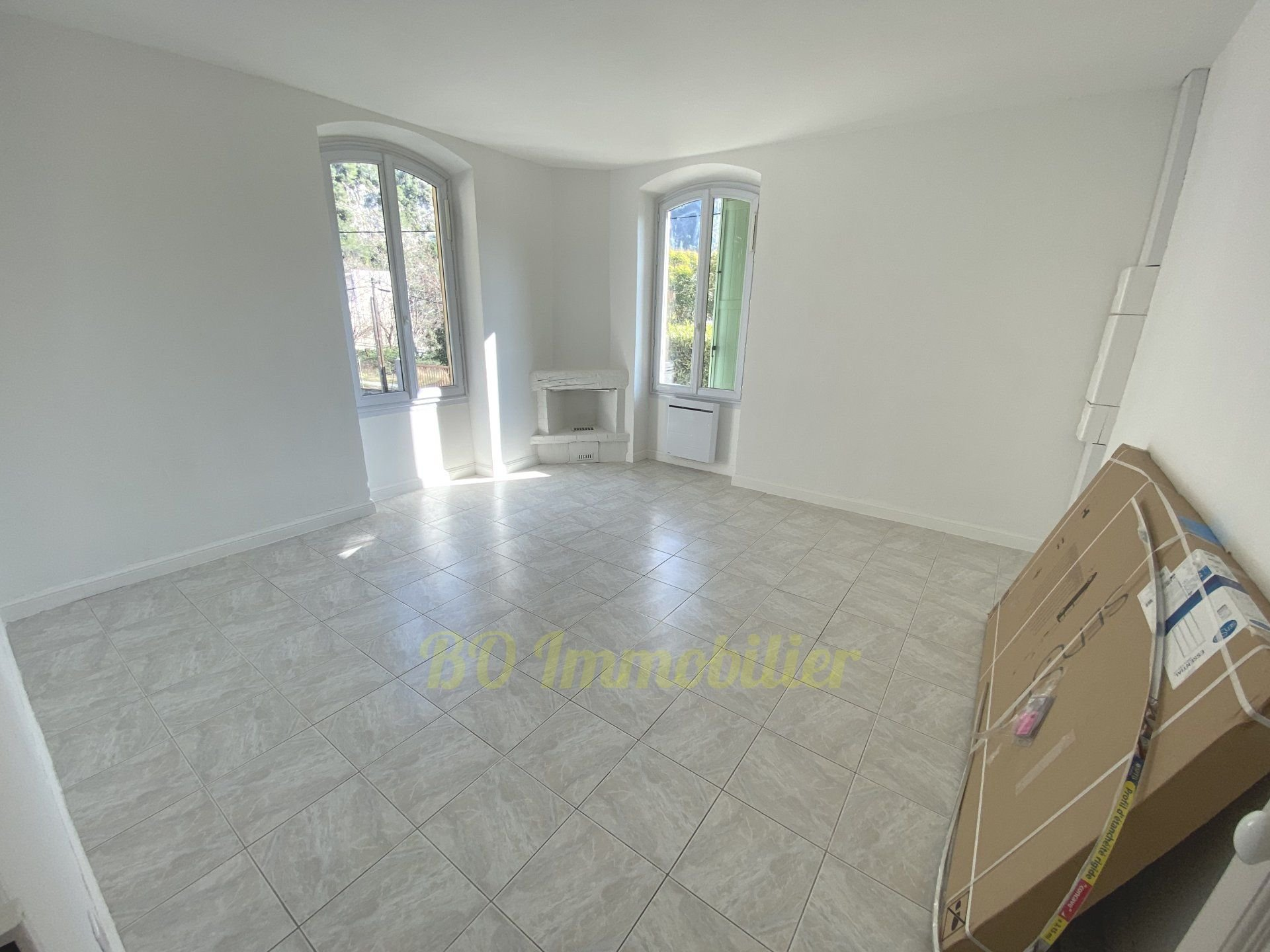 Charmant 3P de 64.70m² + Balcon de 8m²