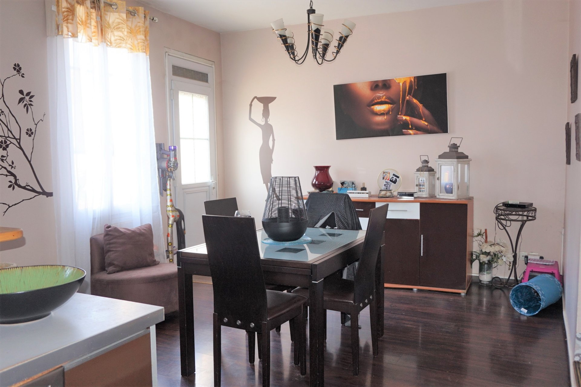 Sale Apartment - Toulouse Saint-Martin-du-Touch