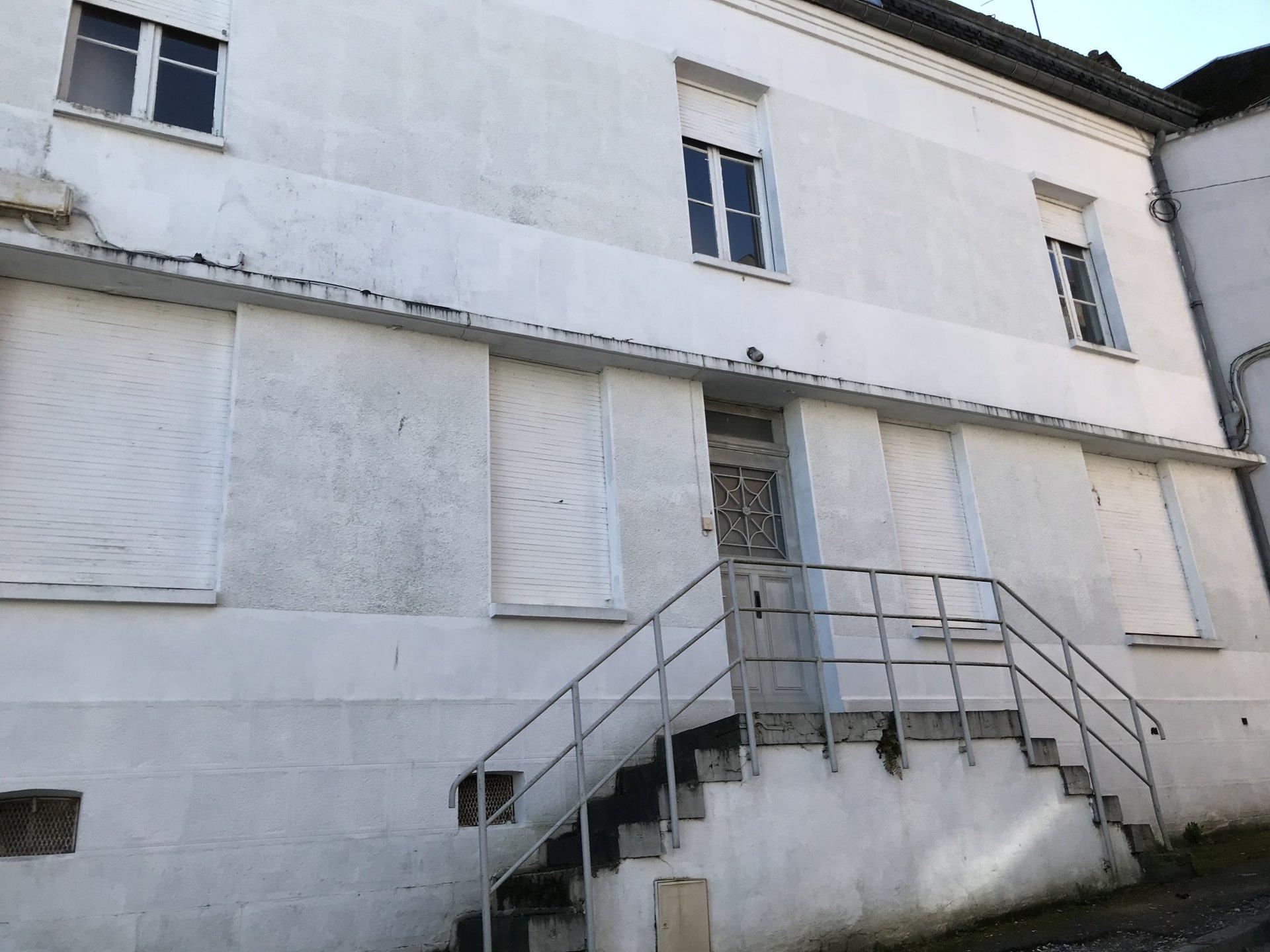 immeuble de rapport
