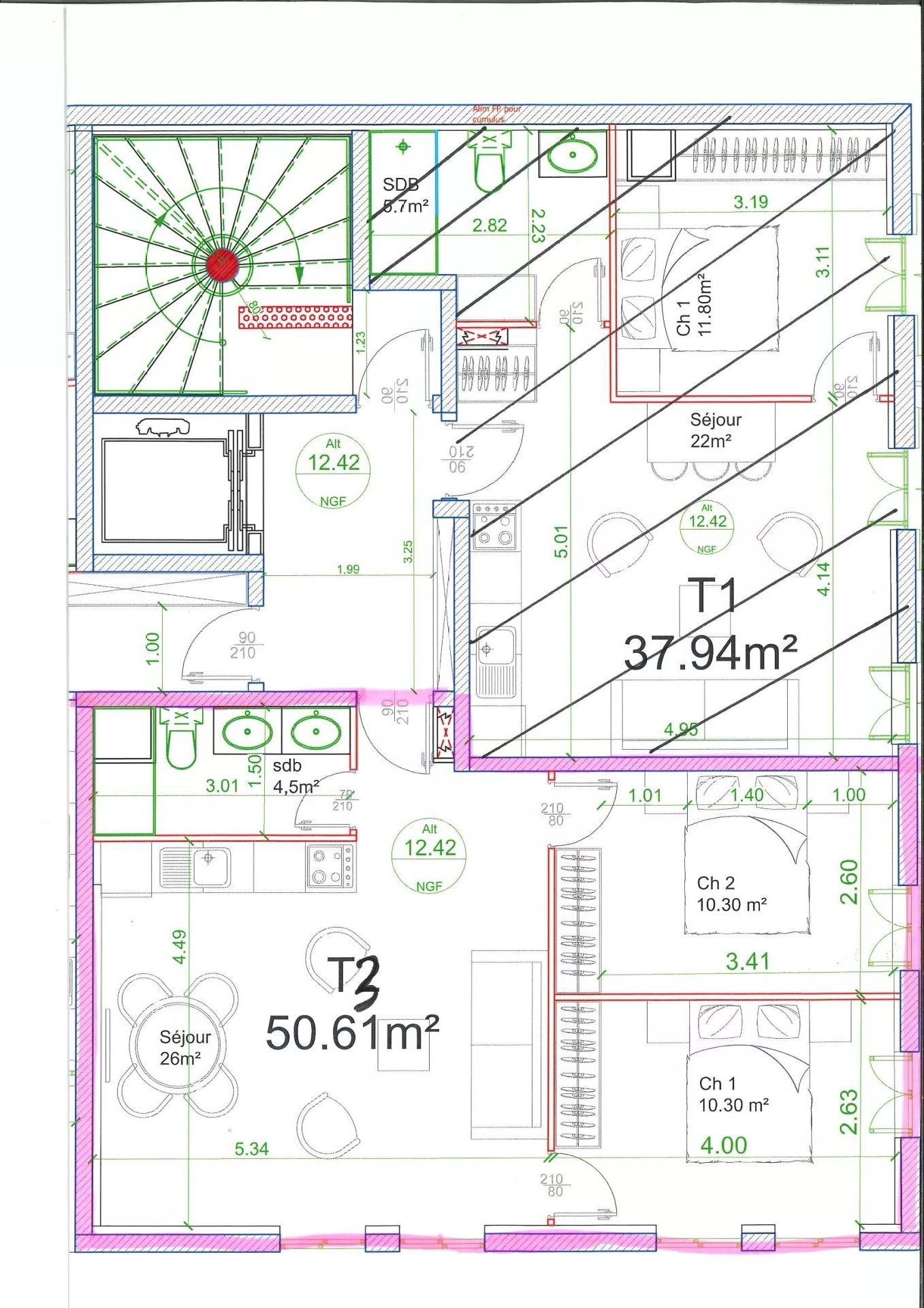 Vendita Appartamento - Antibes