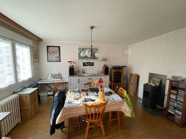 Maison à Villerupt