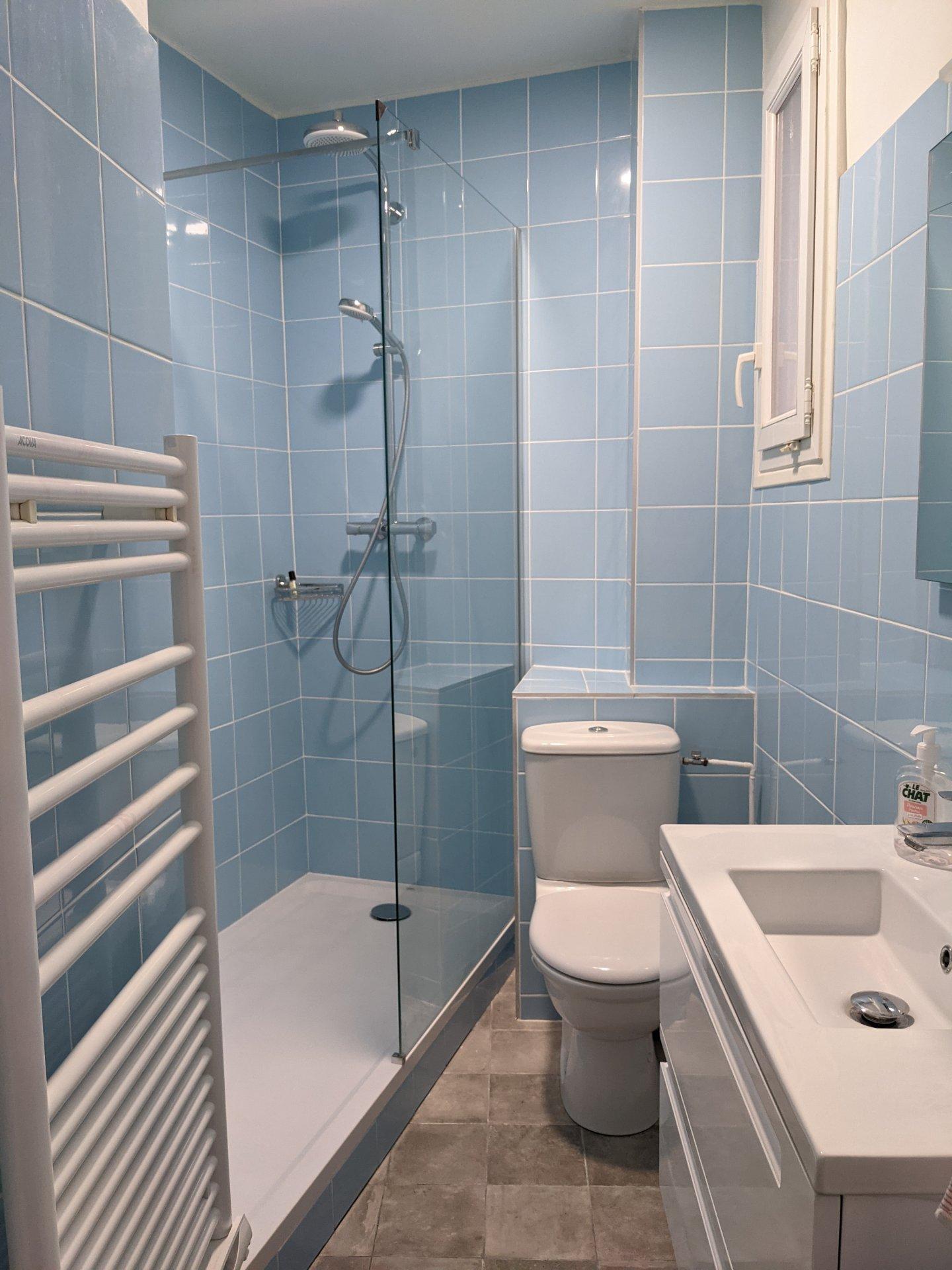 Appartement 2 pièces 40.53 m² 75015