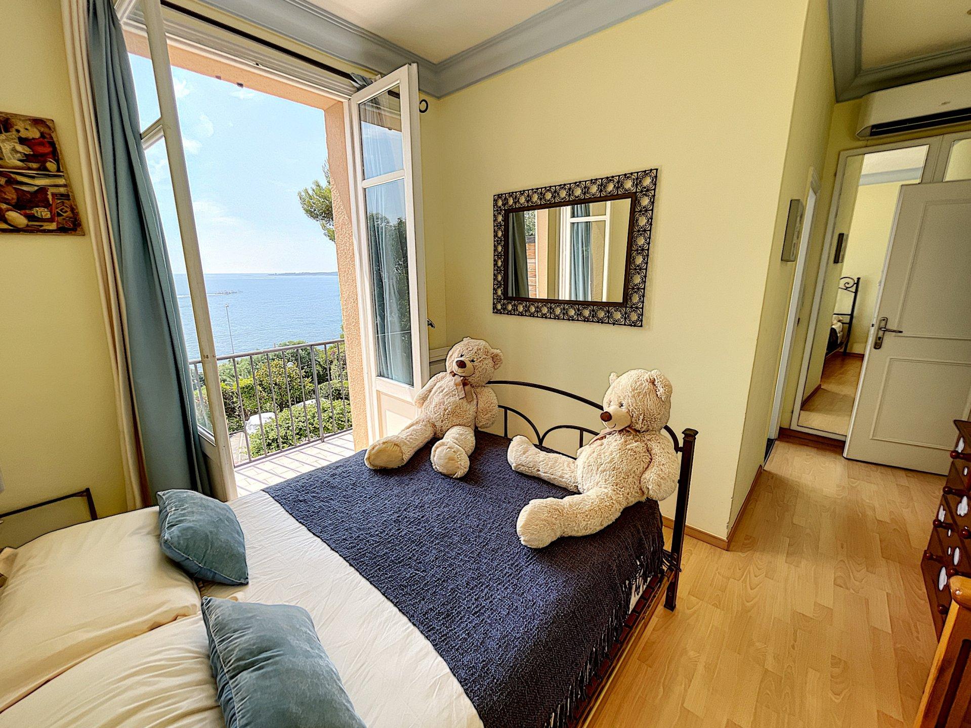 Terraced house in Basse Californie Panoramic sea view