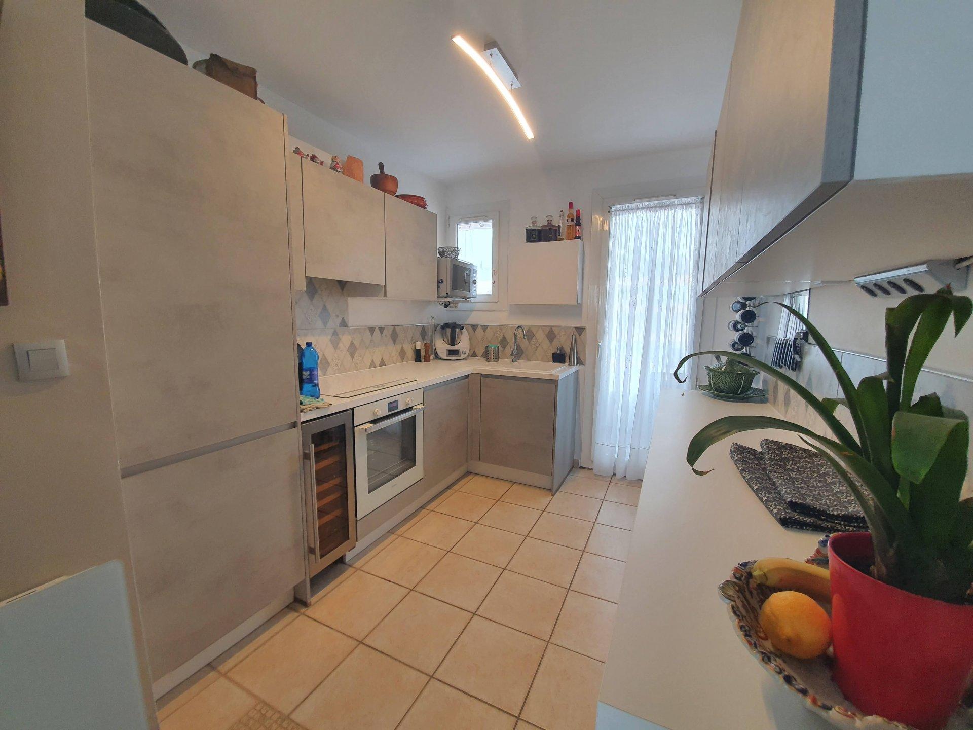 Bel appartement de type 3 de 73m²