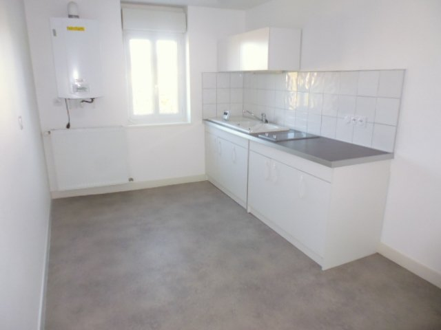 Location Appartement - Digoin