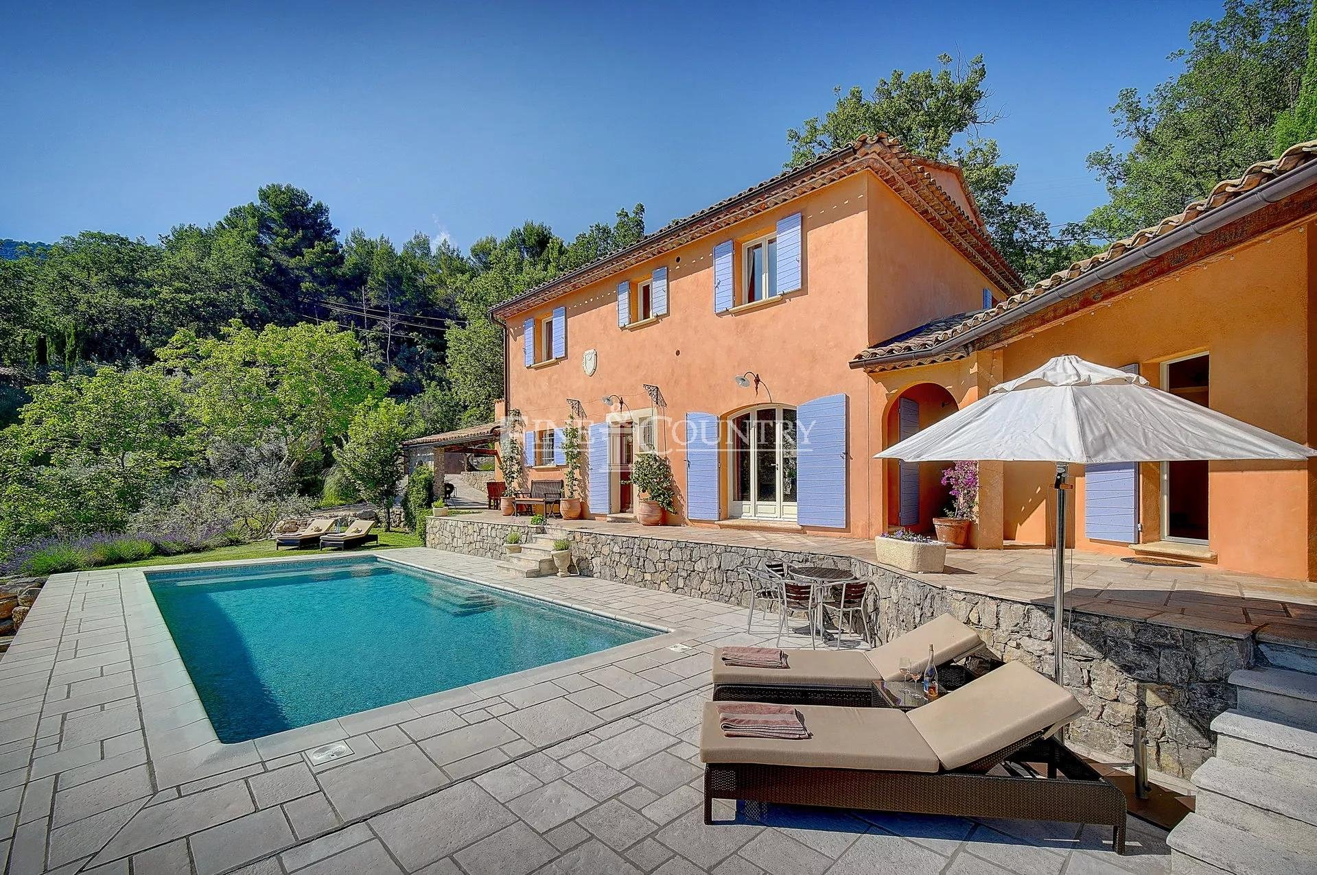 Villa for sale in Provence