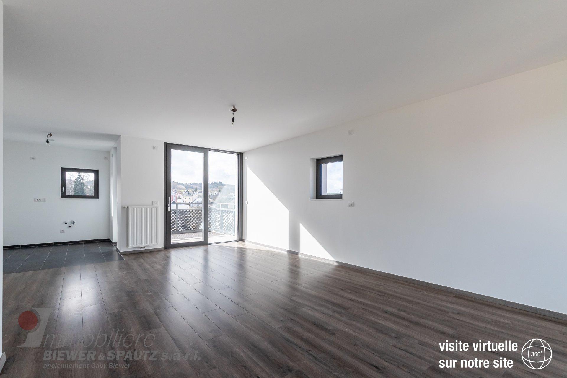 A LOUER - Appartement 2 chambres à coucher à Junglinster