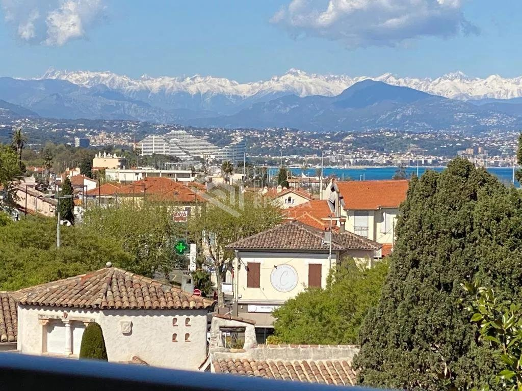 Rental Apartment - Antibes La Fontonne