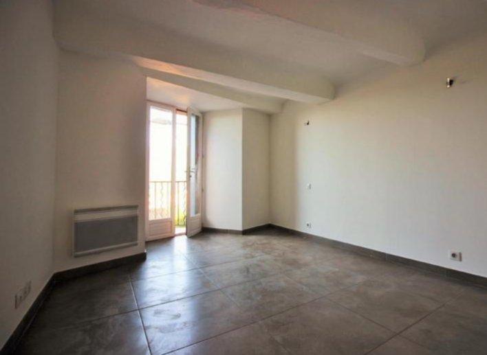Sale Apartment - Fayence