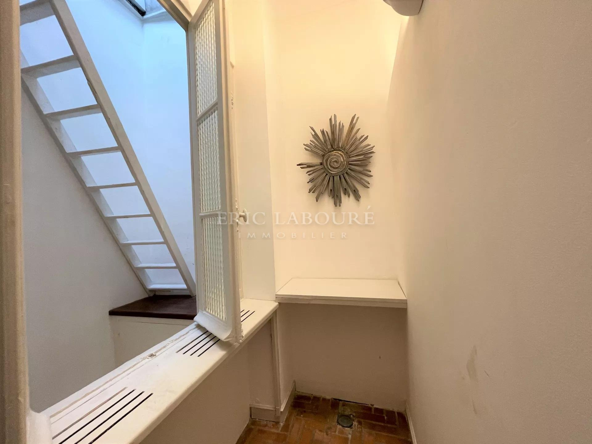 Sale Village house - Cannes Suquet