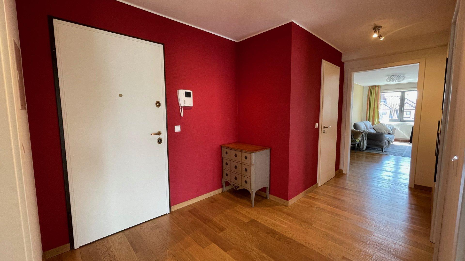 Appartement 2 chambres à louer à Hesperange