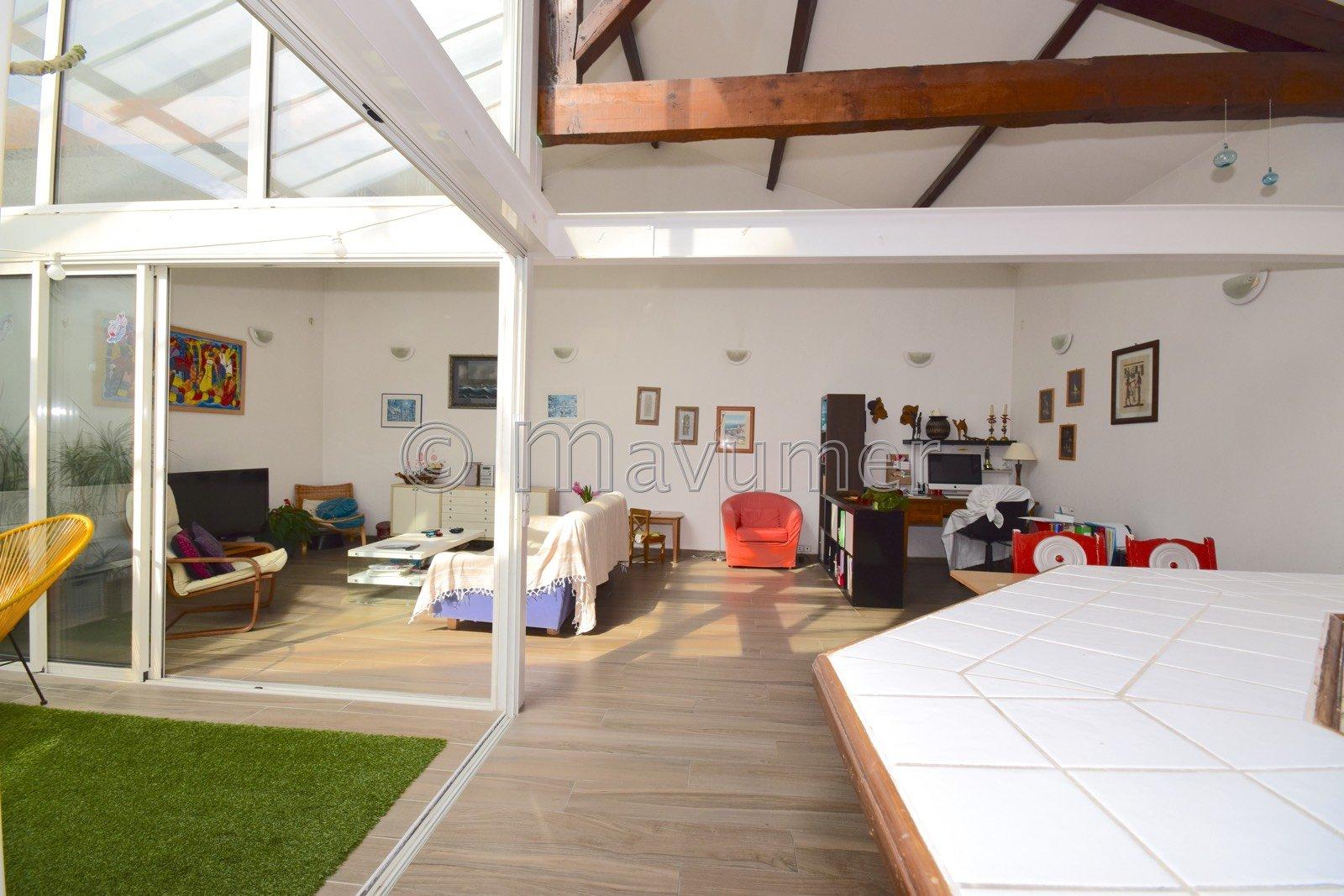 Sale Apartment - Marseille 7ème Endoume