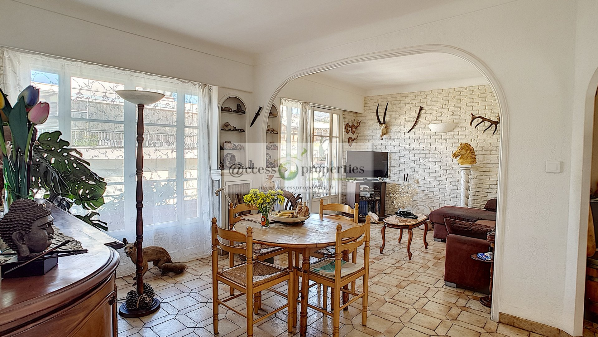 Vendita Appartamento - Nizza (Nice) Saint Maurice