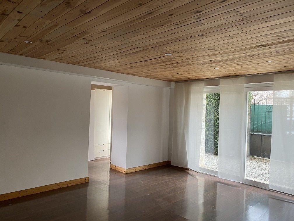 Appartement T2 à Saint-Marcellin