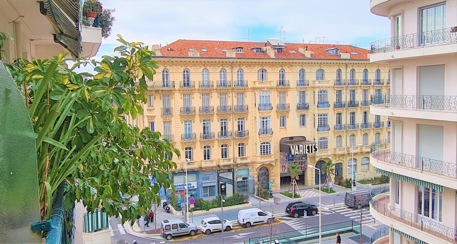 Продажа Квартира - Ницца (Nice) Victor Hugo
