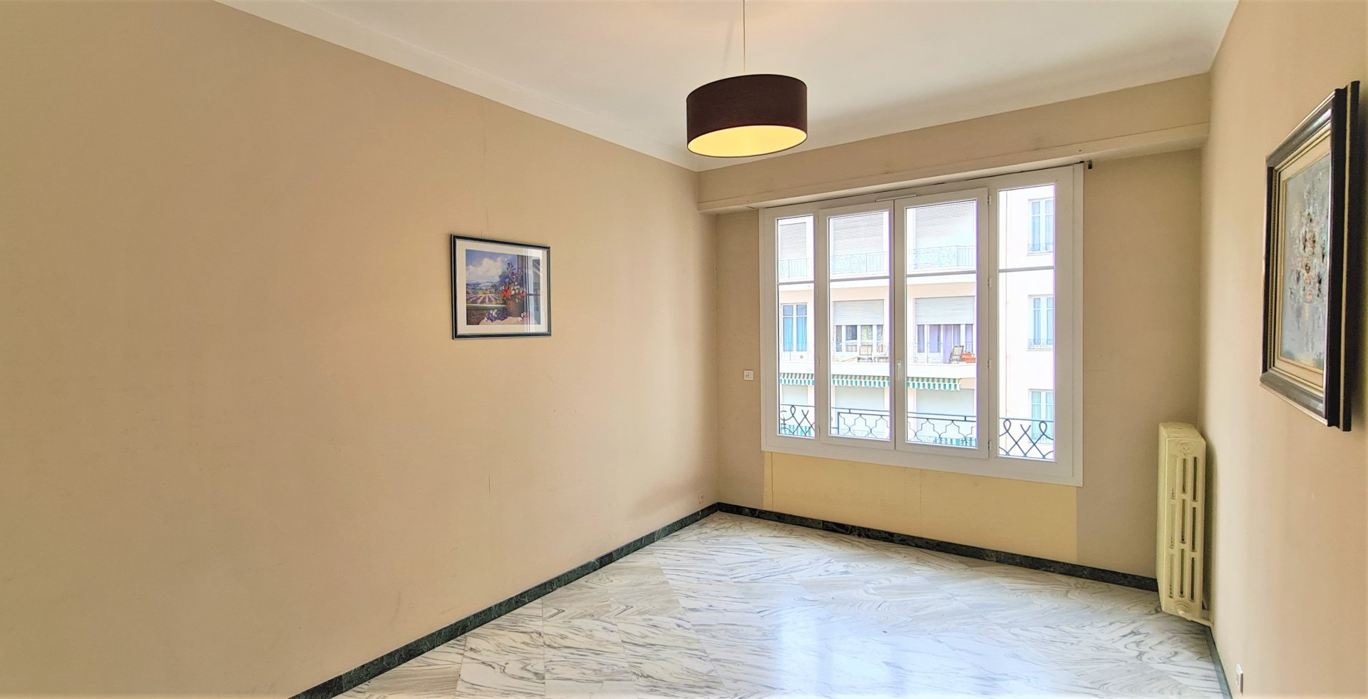 Sale Apartment - Nice Victor Hugo