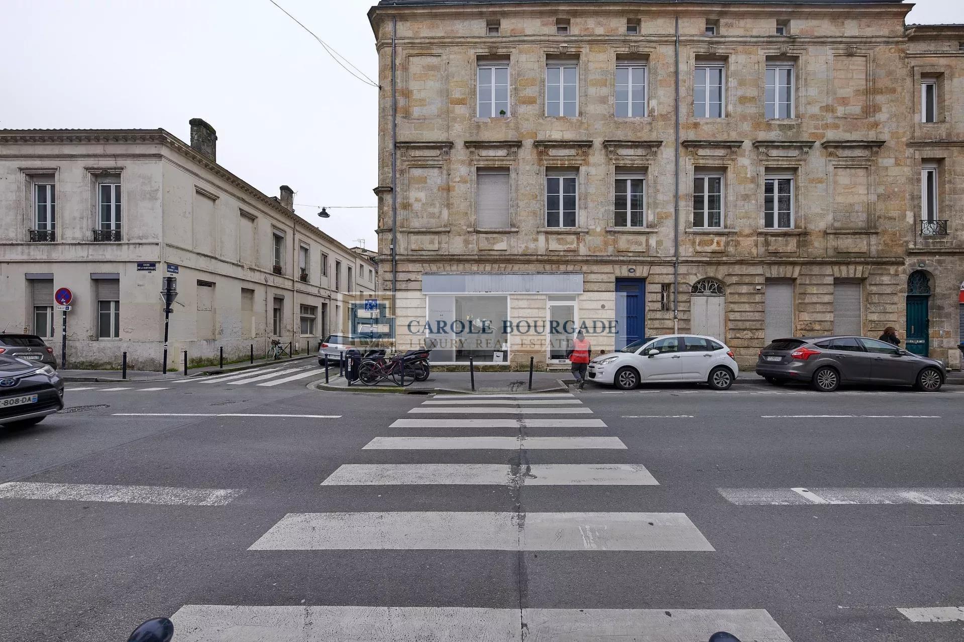 Vente Appartement Bordeaux Chartrons