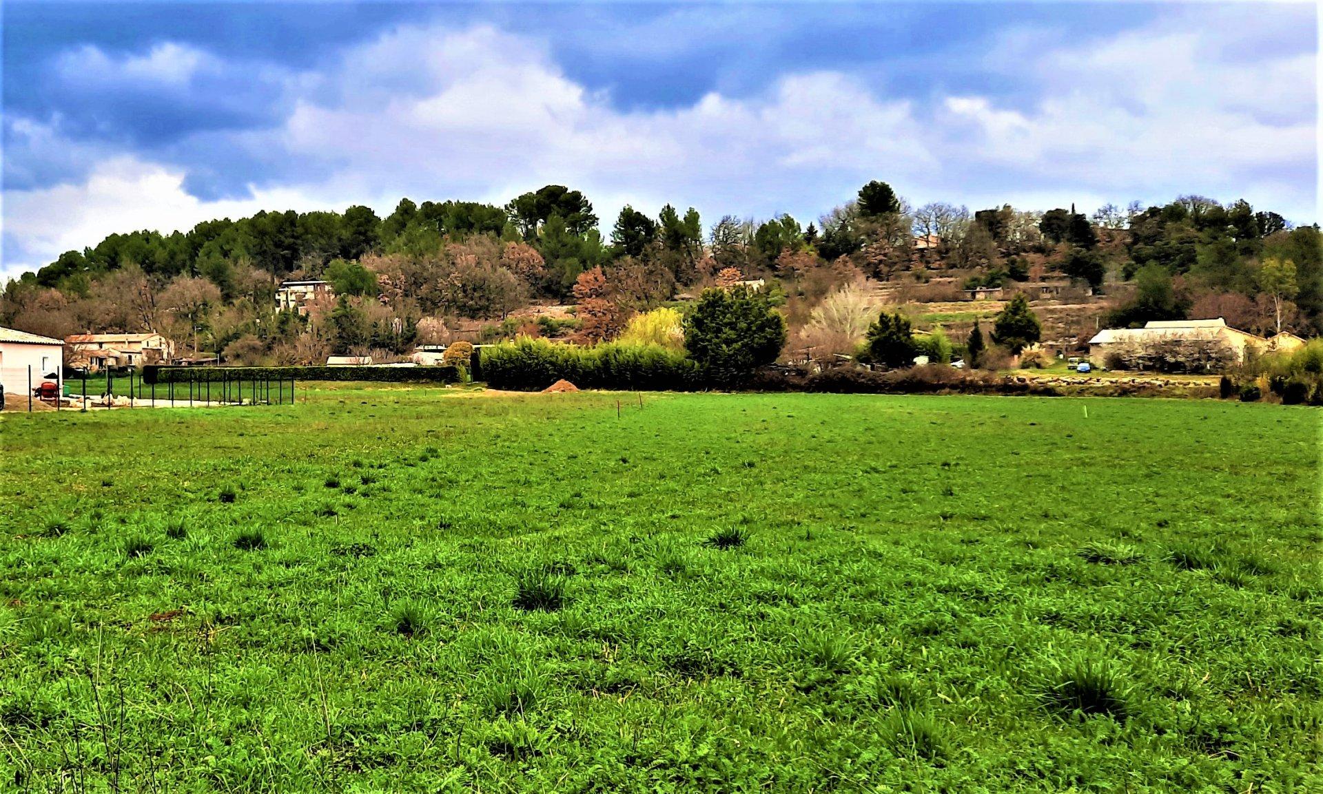 Sale Building land - Salernes