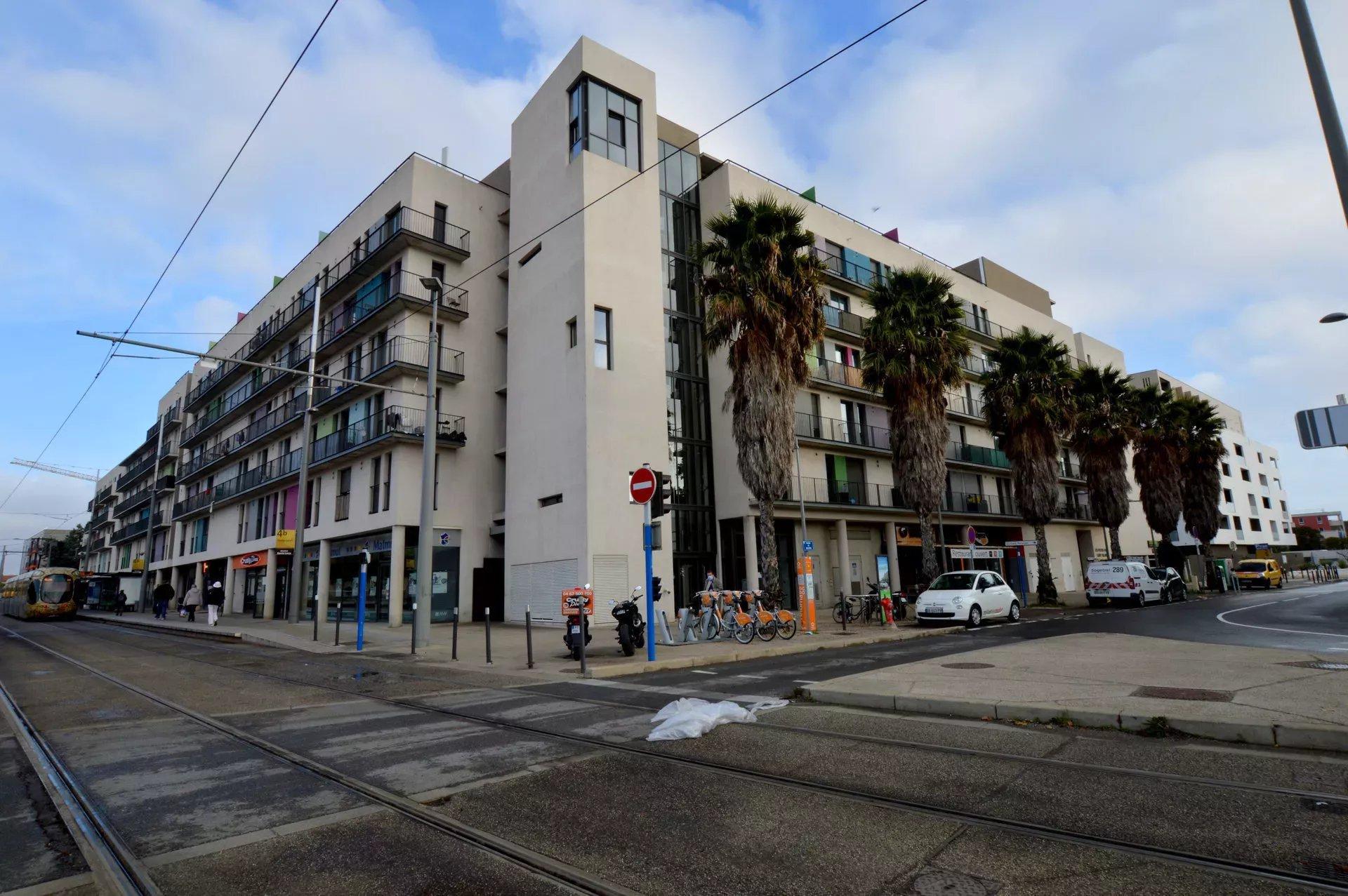 Appartement T1  34070 Montpellier
