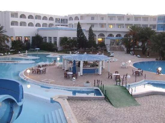 Hôtel 3*  Skanes - Monastir