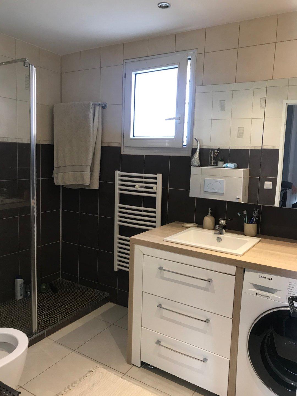 EXCLUSIVITE- T4 en Duplex Idéal Famille- Calme- Lumineux- Parking- Cellier- Loggia
