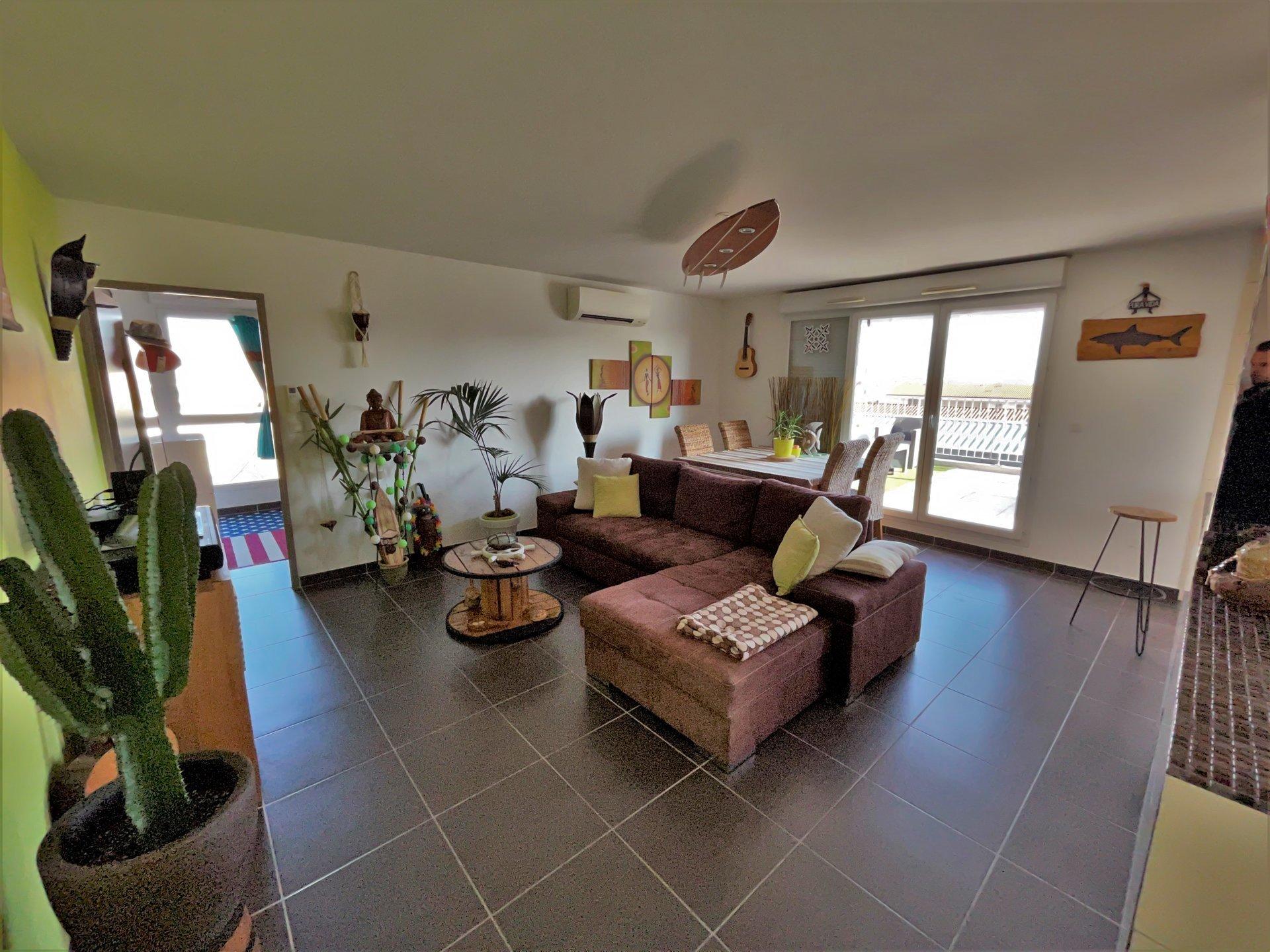 Sale Apartment - La Ciotat