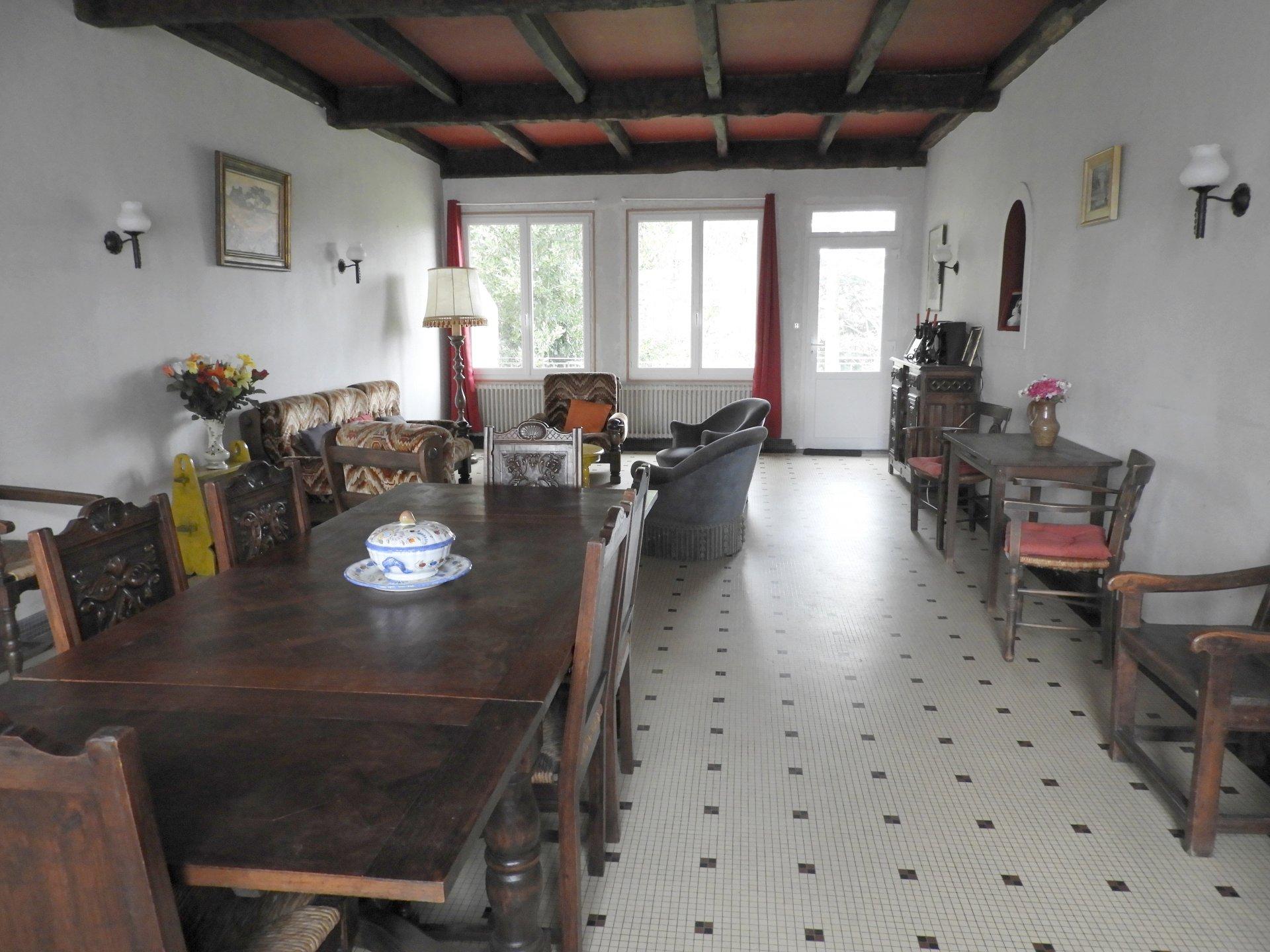 Sale House - Maël-Carhaix