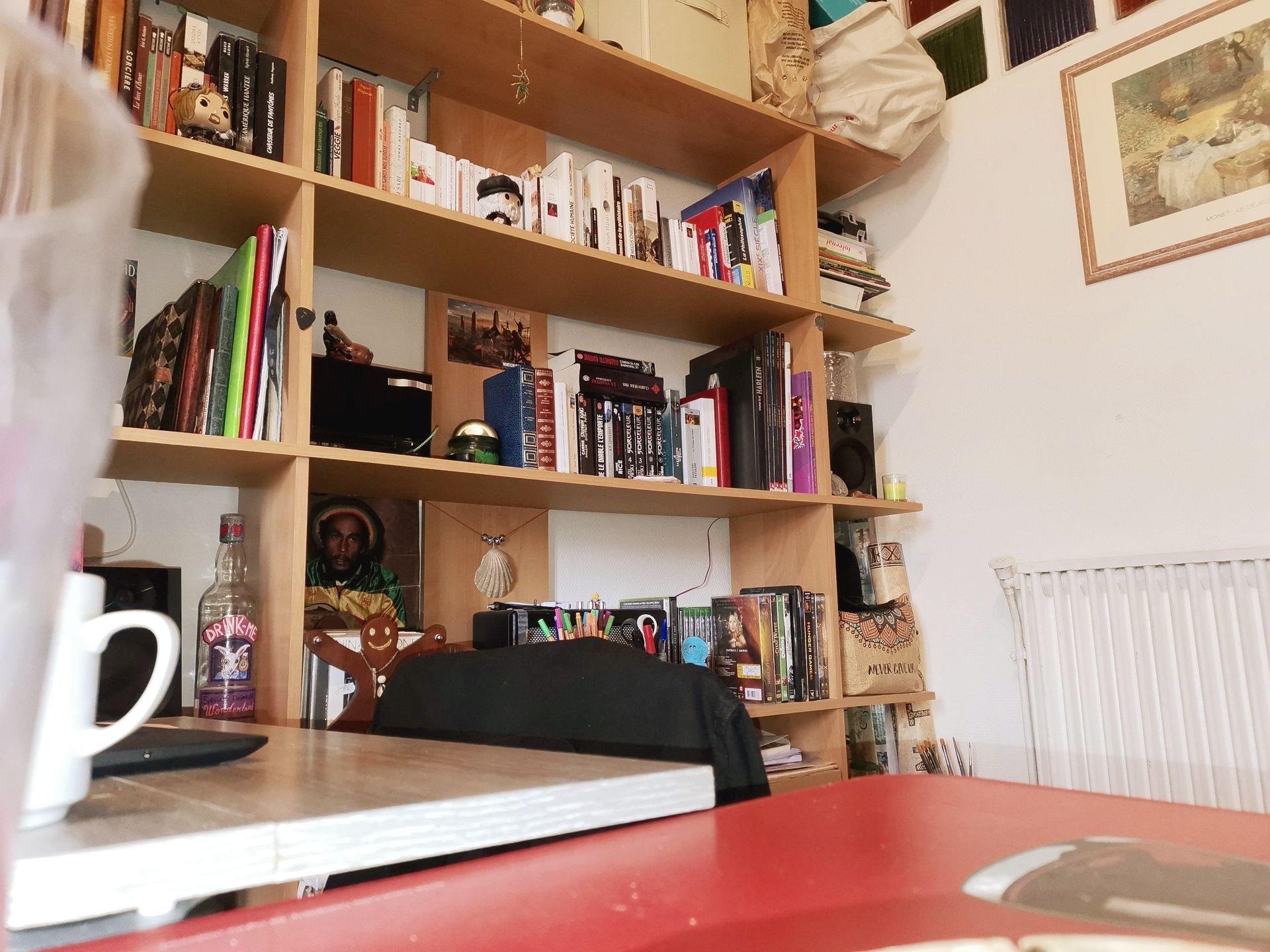 INVESTISSEMENT LOCATIF/STUDIO/COEUR GUILHEMERY