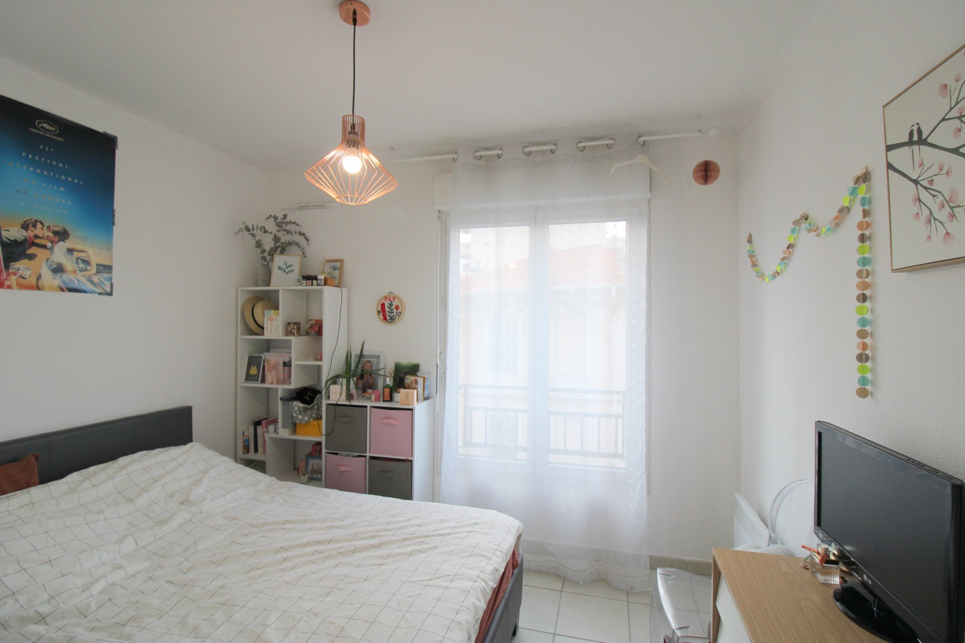 1 BR CONDO NICE RIQUIER SOLD RENTED