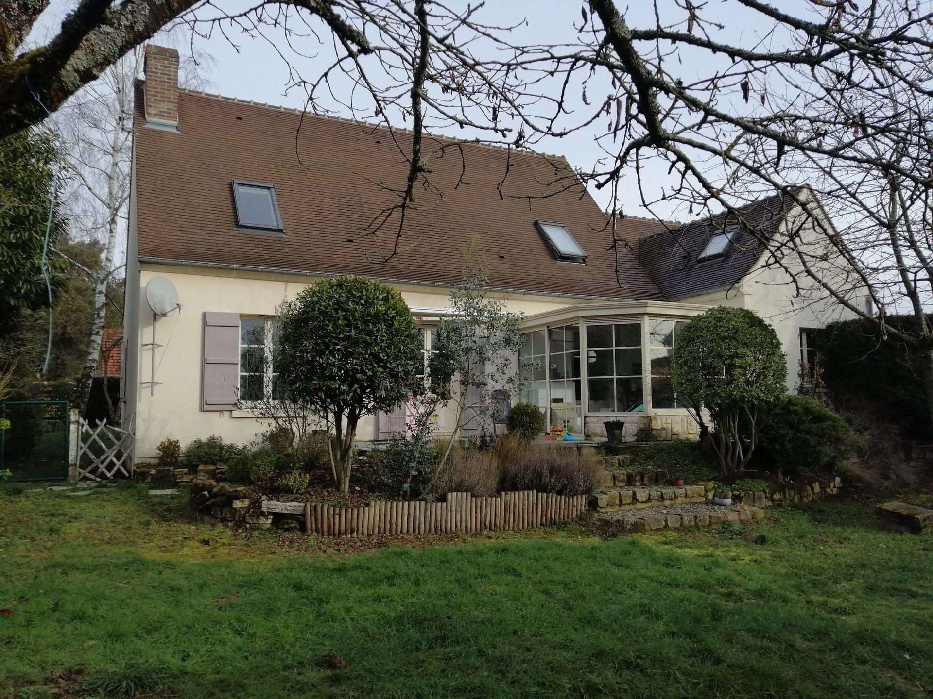 Apremont - Maison - 460 000 € FAI
