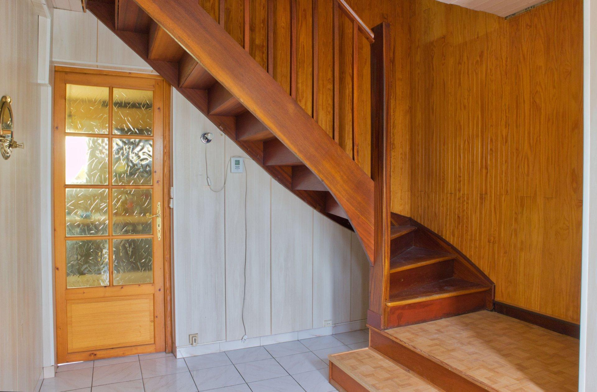 maison 5P 100 m² sur terrain de 343 m² à Maurepas