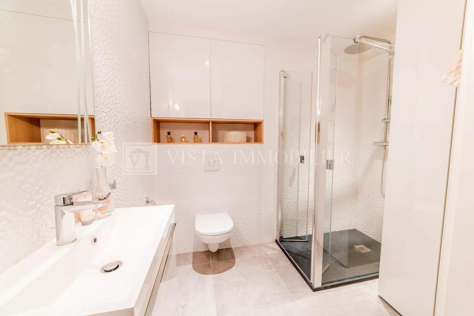 Vendita Appartamento - Beausoleil Guynemer