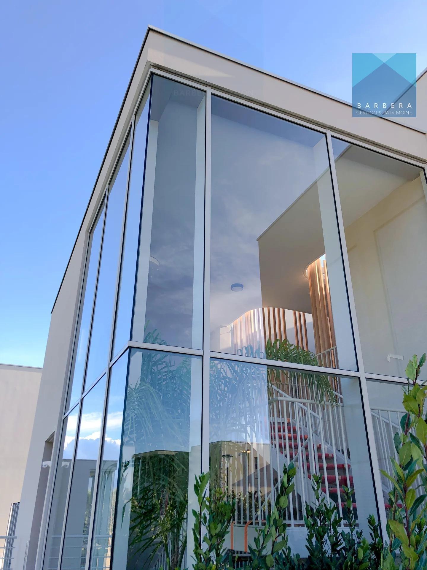 Vente appartement 129 m²