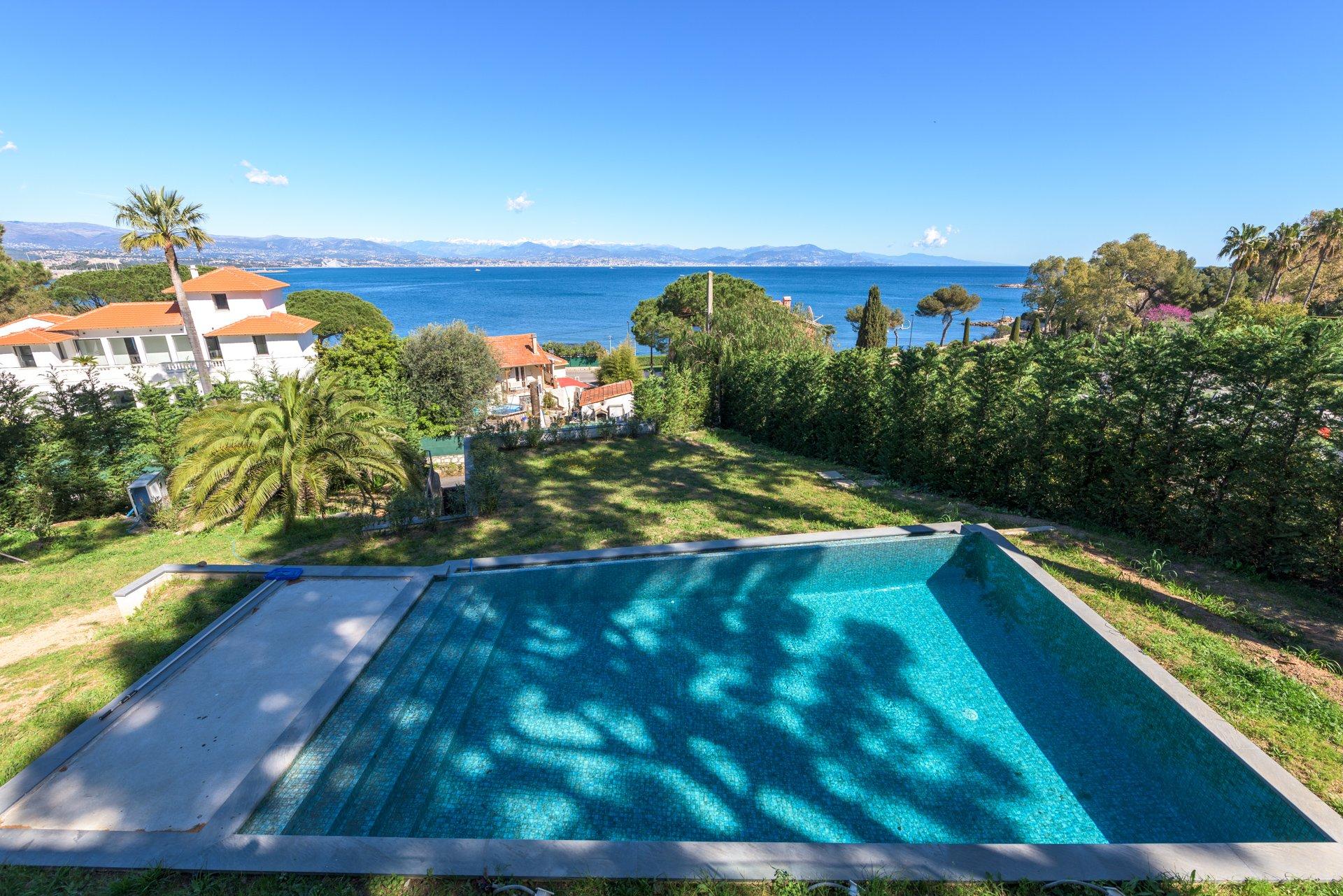Venta Villa - Cap d'Antibes - Francia