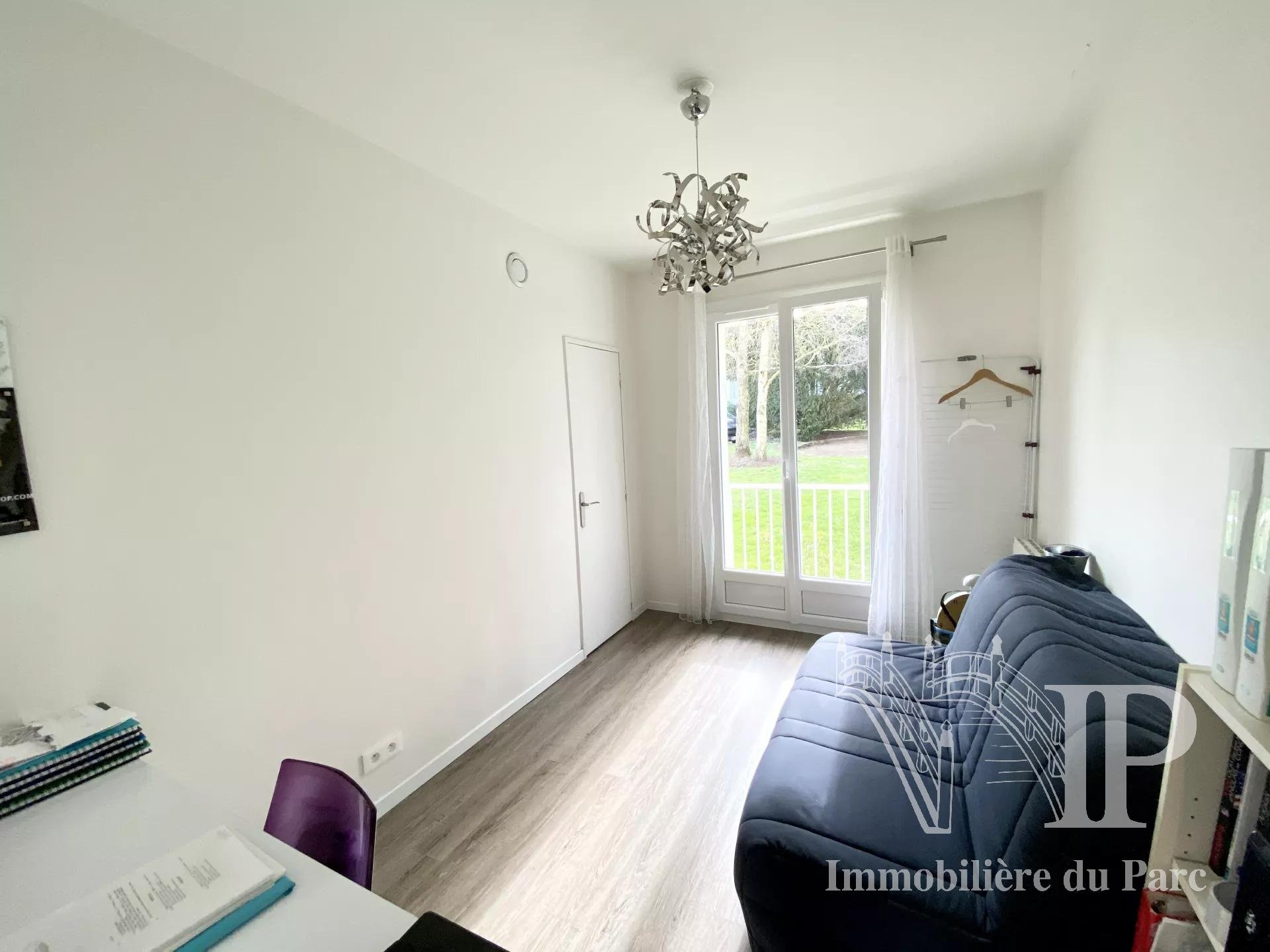 Location Appartement - Chambourcy