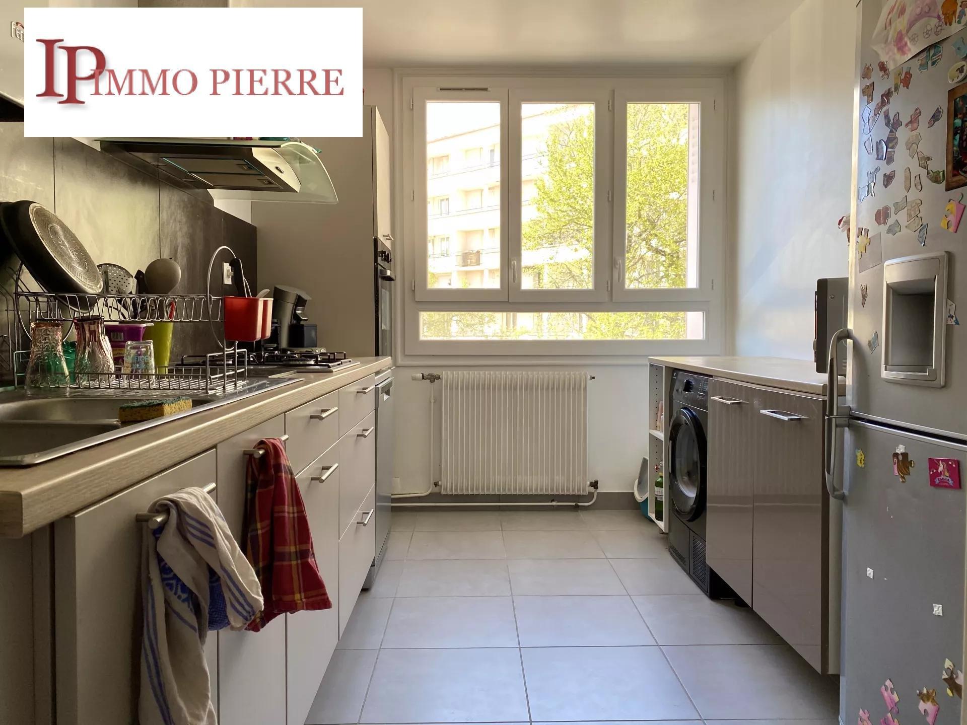 Appartement Roanne - T3 - 62m²