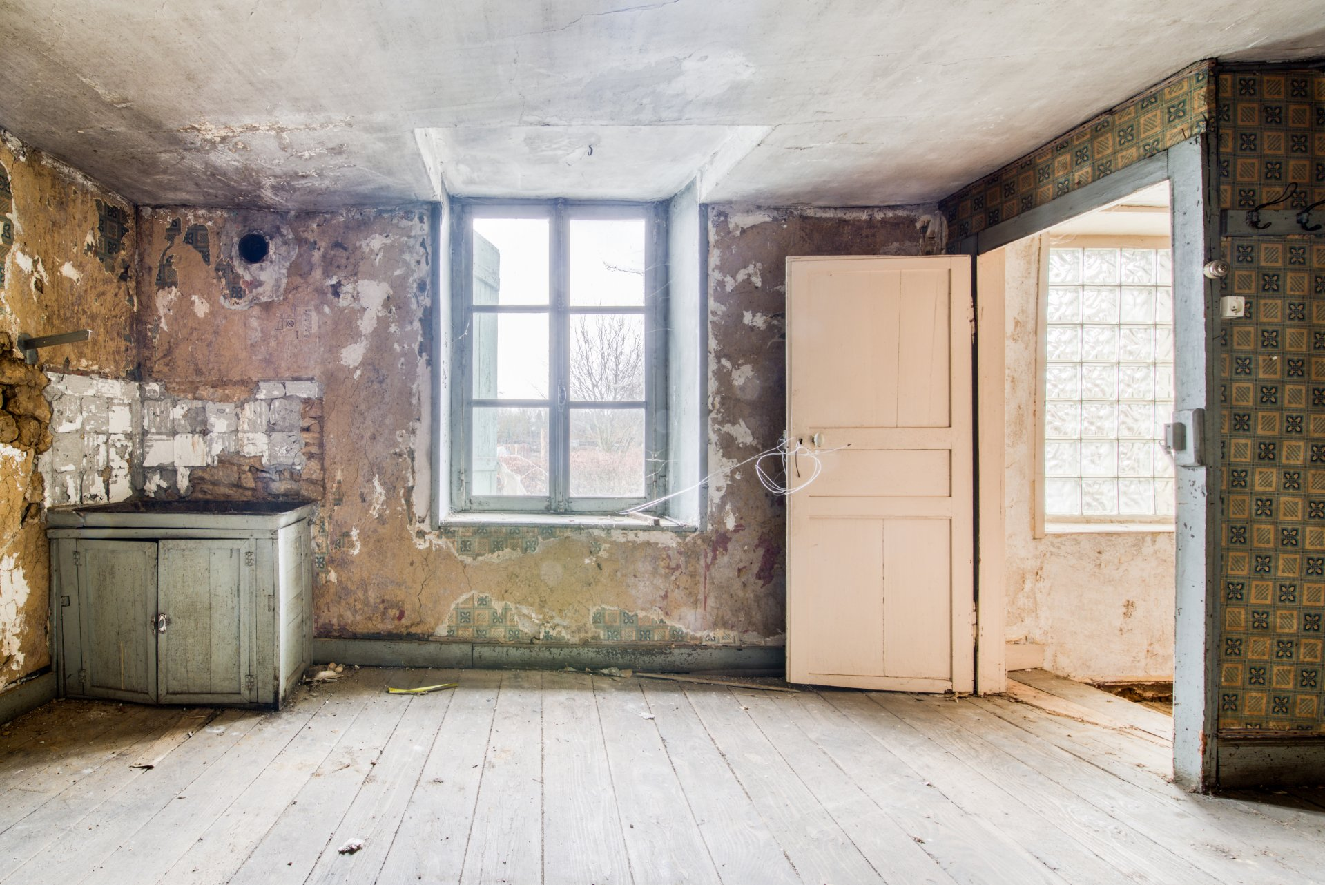 Verkauf Landhaus - Fillières