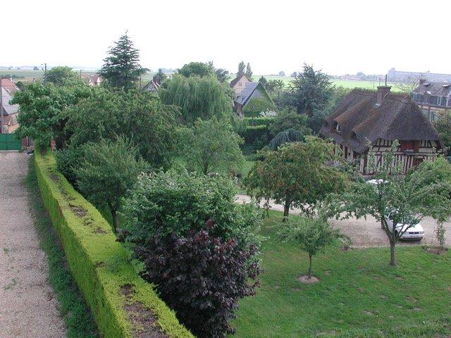 Chaumière Normande