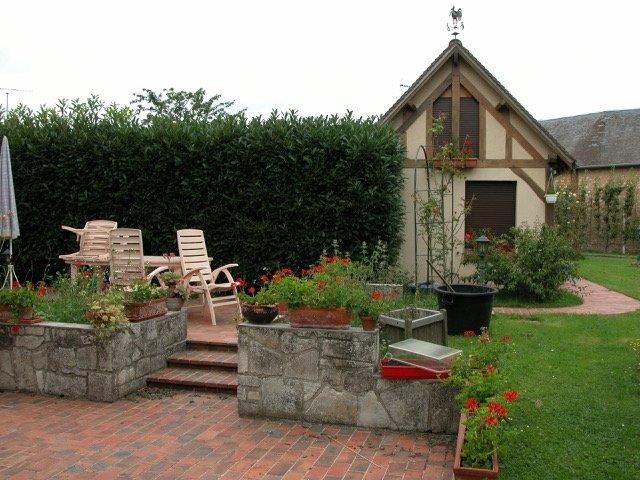 Sale Cottage - Bacquepuis