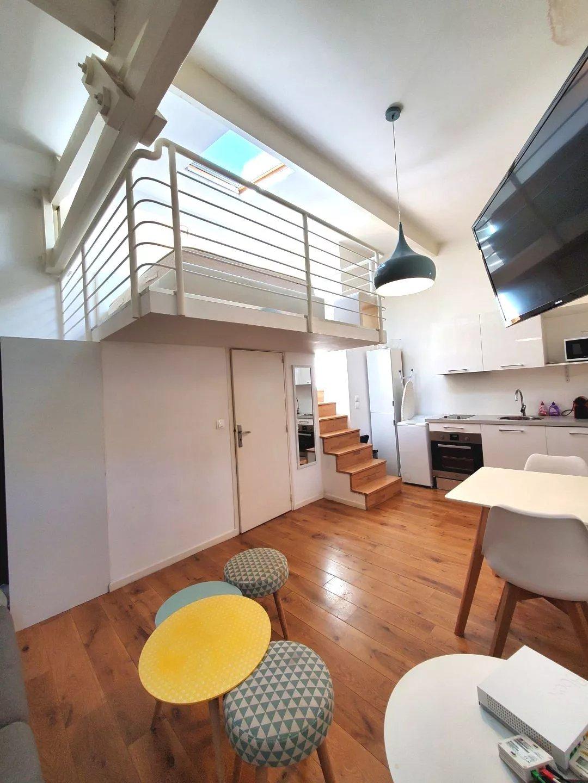 Affitto stagionale Appartamento - Nizza (Nice)